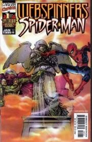 Webspinners Tales of Spider-man Comics